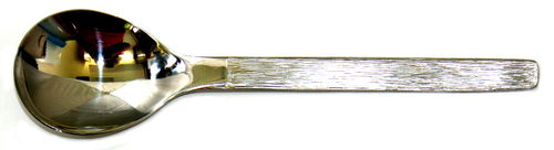 Viners Sable soup spoon (Sheffield)