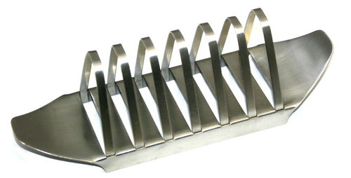Old Hall Campden 6 slice toast rack