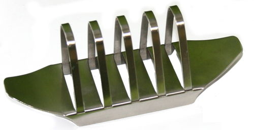 Old Hall Campden 4 slice toast rack