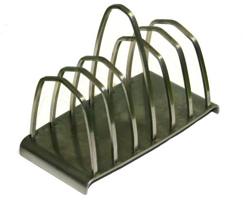 Old Hall Connaught toast rack