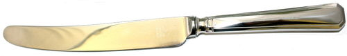 Jonelle Grecian table knife