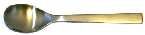 Habitat Sunbury Satin teaspoon
