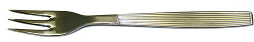 Viners Corinth (stainless) table fork